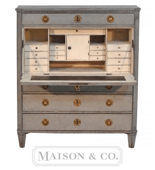 Gustavian Furniture