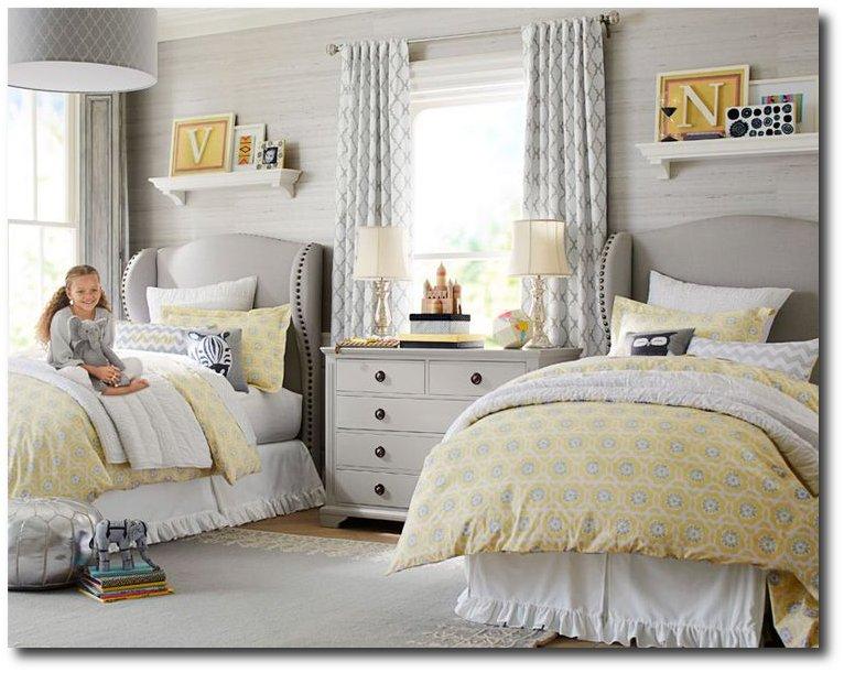Nordic Style Kids Bedroom Decor Ideas