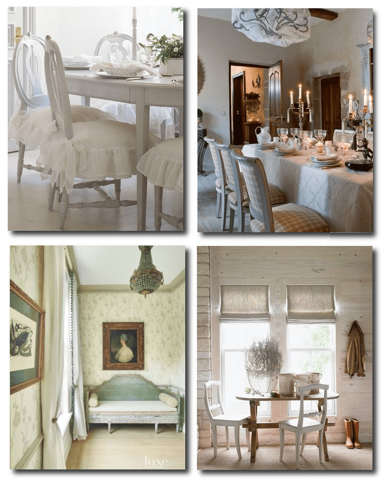 Swedish Interiors And Decorating