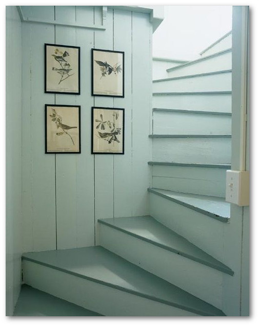 Tricia Foley {staircase} by recent settlers on Flickr