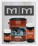 Modern Masters Metal 160 ad