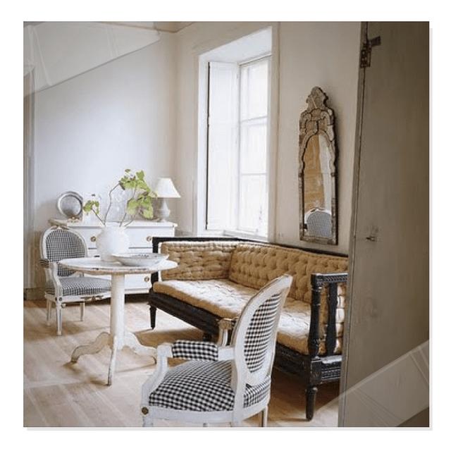 Gustavian Furniture Swedish Furniture
