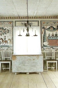 Swedish, Gustavian, and Nordic Style Furniture