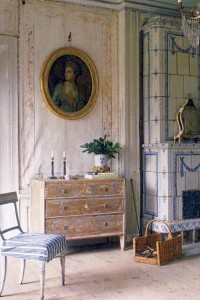 The Swedish Room – Picture Credit -Thank you to Belgian Pearls