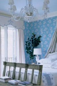 Miles Redd Bedroom From Belclaire House Blog