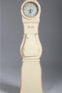 Swedish Mora Clock From The Nordic Place