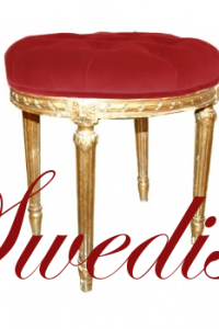 Decorating In The Swedish Style – Using The Color Red