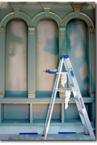 Classical Empire Decorating – Faux Finishing By Valley Craftsmen