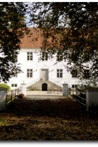 Swedish Architectural Buildings