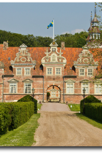 Wrams Gunnarstorp Castle From ZTaxi On Flicker