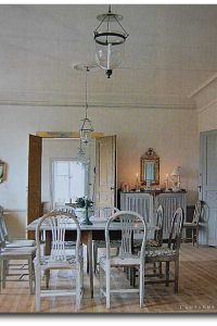 French Campagne Decoration Helene Torresdotter From Aged And Gilded Blog 3