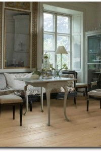 Smaller Scaled Furniture