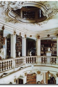 The Most Beautiful Rococo Library In The WorldThe Anna Amalia Library