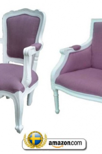 Gift Mark French Childrens Chairs