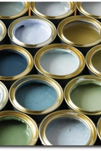 Fired Earth Paints