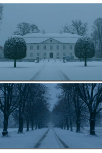 A Look At The Castle Behind The Movie The Girl with the Dragon Tattoo