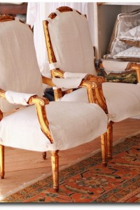 Slipcovers From brucebarone.com