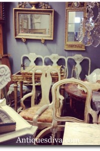 Dream Buying Tours In Sweden- Shop With A Swedish Antique Dealer For A Day