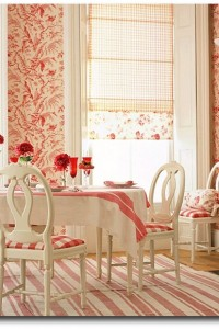 Swedish-style Dining Room – House to Home Magazine