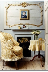 image from Country Home