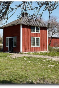 A Swedish Farmhouse 3