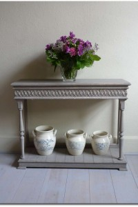 Console Table Stunning Patina