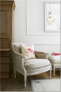 Custom Reproduction Gustavian Furniture