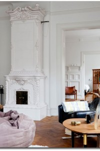 A Swedish apartment for sale through Bolaget.