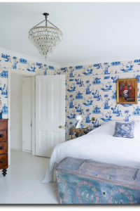 Harriet Anstruther Studio Feautred on Belclaire House Blog