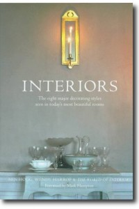 Interiors – The Eight Major Decorating Styles