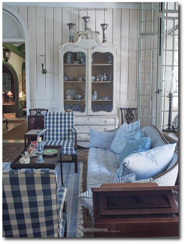 A Look Behind Clic Interior Designer Furlow Gatewood S
